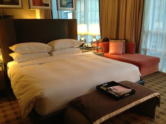 Loden Hotel: room