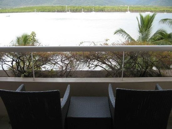 Hilton Cairns: Enjoy the view
