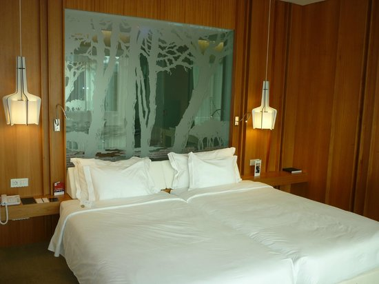 Onyria Marinha Edition Hotel &amp; Thalasso: Bedroom