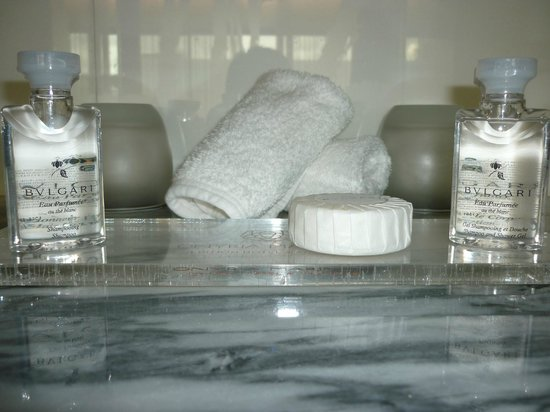 Onyria Marinha Edition Hotel &amp; Thalasso: Bathroom