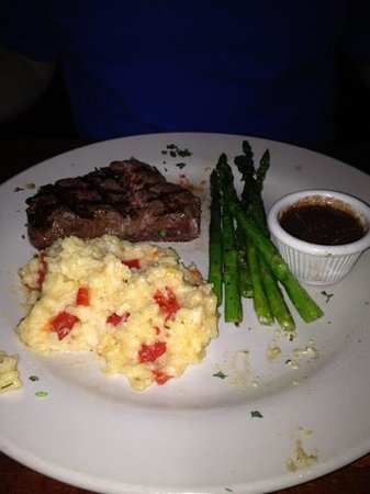 Woodstock, GA: Filet