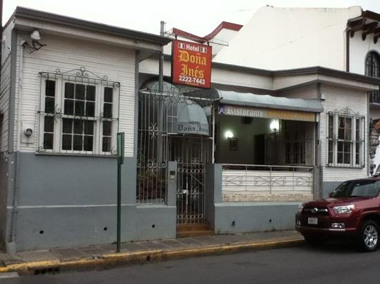 Photo of Hotel Dona Ines San Jose