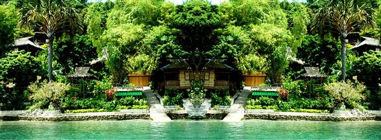 Photo of Bamboo Beach Resort Puerto Galera