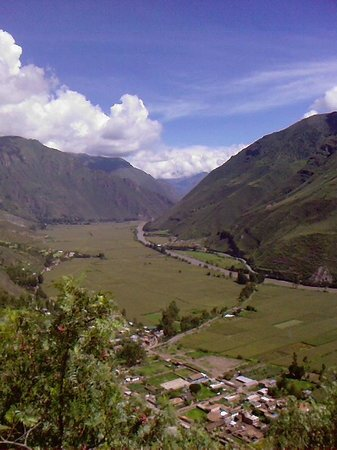 Hotel Rio Sagrado by Orient-Express: The sacred valley