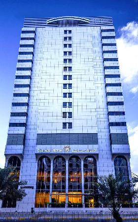 Photo of Sands Hotel Abu Dhabi