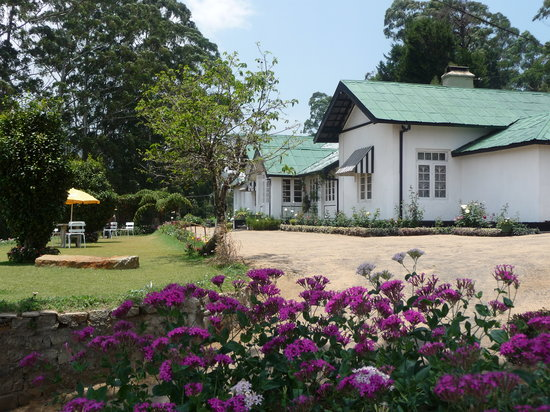 Photo of The Trevene Hotel Nuwara Eliya