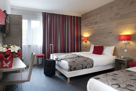 Hotel Turenne