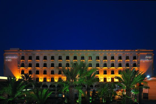 Moevenpick Hotel Jeddah