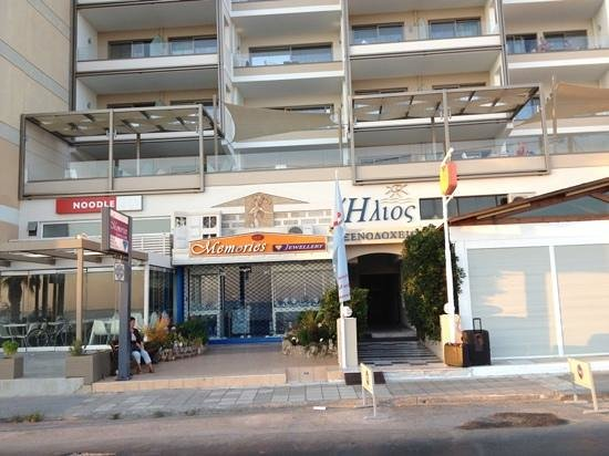 Photo of Hotel Ilios Rethymnon