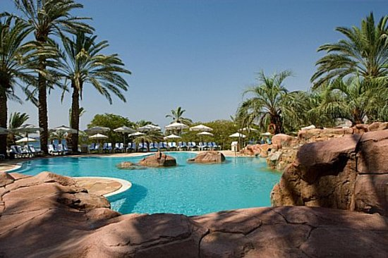 Royal Beach by Isrotel Exclusive Collection: Pool