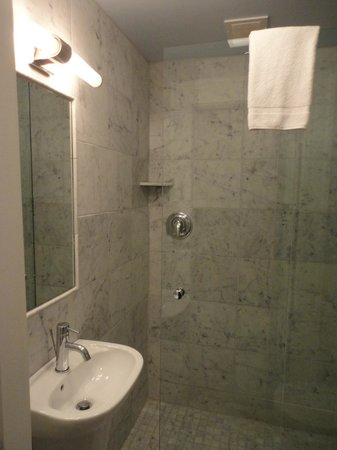 Chandler Inn: Ensuite