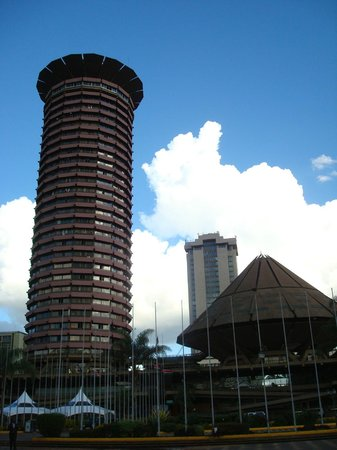 Kenyatta International Conference Center