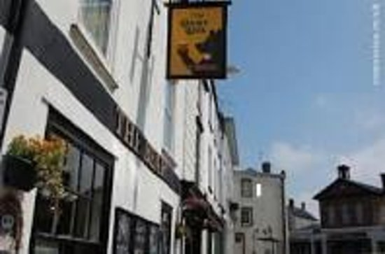 Hotels Near Wiveliscombe Somerset