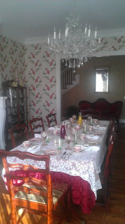 Clermont bed and breakfasts