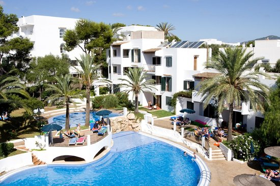 Photo of Apartamentos Cala Gran Cala d'Or