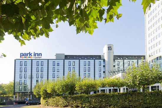 ‪Park Inn by Radisson Koeln City West‬