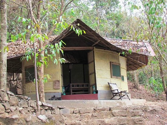 Malleeshwaram Jungle Lodge