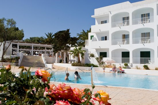 Photo of Aparthotel Ariel Cala d'Or