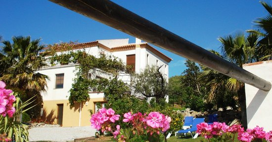 Hotel Cortijo de Salia