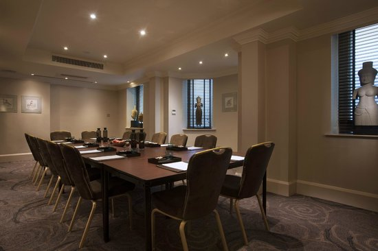 Radisson Blu Edwardian Kenilworth Hotel: Meetings &amp; Events - Private Room 15