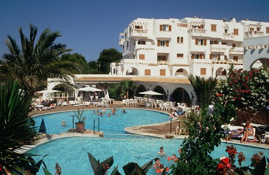Photo of Apart hotel La Mirada Cala d'Or