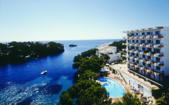 Photo of Gavimar Cala Ferrera Hotel Cala d'Or