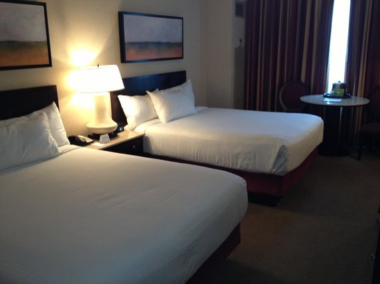 Grand Biloxi Casino Hotel &amp; Spa: Room1