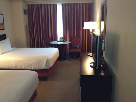 Grand Biloxi Casino Hotel &amp; Spa: Room2