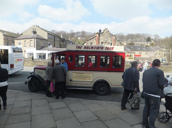 summerwine magic tours huddersfield england hours address top rated attraction reviews. Black Bedroom Furniture Sets. Home Design Ideas