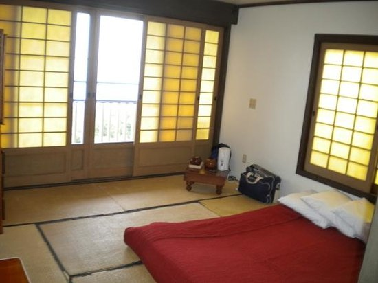 Manago Hotel: Another view of room 315.