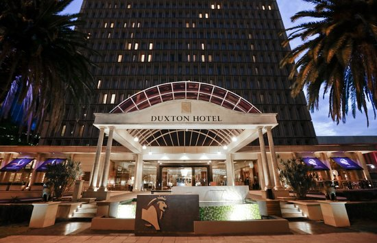 Photo of Duxton Hotel Perth