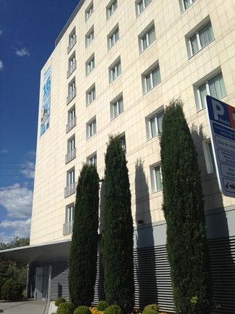 Photo of Novotel  St Joan Despi Catalonia