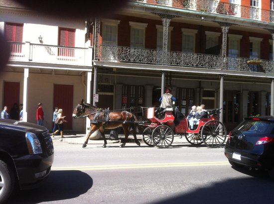 Harrah&#39;s New Orleans: French Quarter