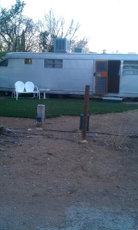 Shady Dell RV Park: The Mansion
