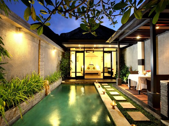 Photo of Tony's Villas Seminyak