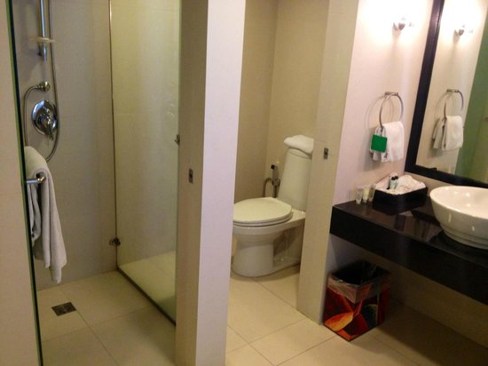 The Picasso Boutique Serviced Residences: Room. 802 - Picasso Loft