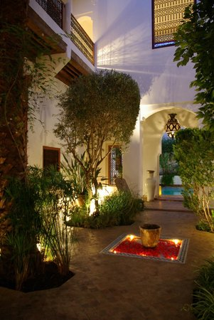 Riad l'Orangeraie
