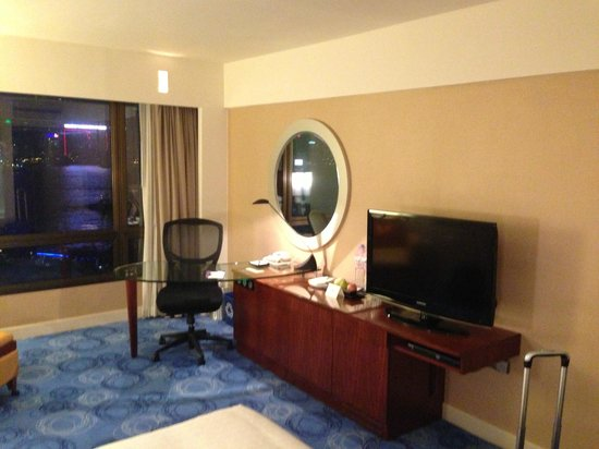 Sheraton Hong Kong Hotel &amp; Towers: RoomView2
