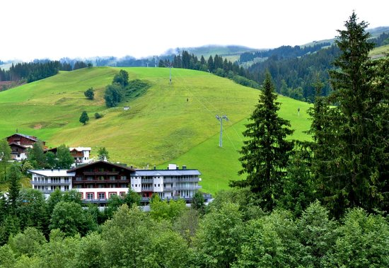 Hotel Residenz Hochalm