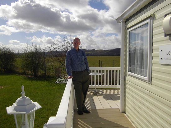 Unique UK Private Static Caravan Holiday Hire At Ty Mawr Towyn Conwy North