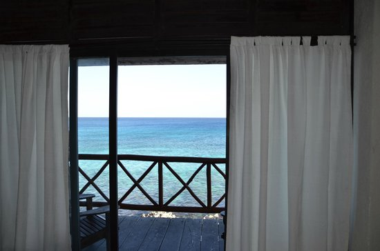 Ventanas al Mar : Room View