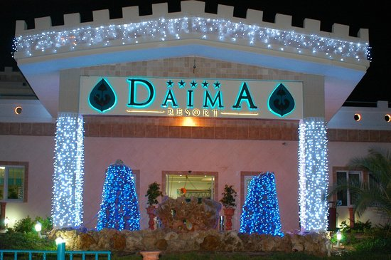 Photo of Daima Resort Kemer