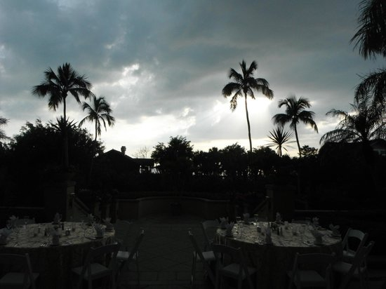 The Ritz-Carlton, Naples: View of grounds