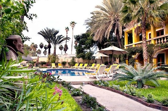 Photo of El Encanto Inn San Jose Del Cabo