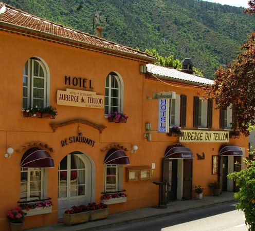 Photo of Auberge du Teillon Castellane