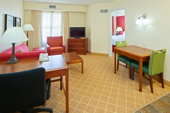 Residence Inn Louisville Northeast : One Bedroom Suite 