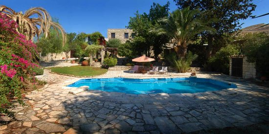 Shema Villa Bed & Breakfast Cyprus