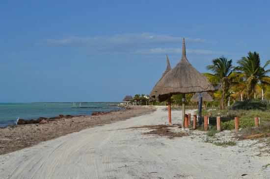 Hotel Villas Delfines: Holbox 4