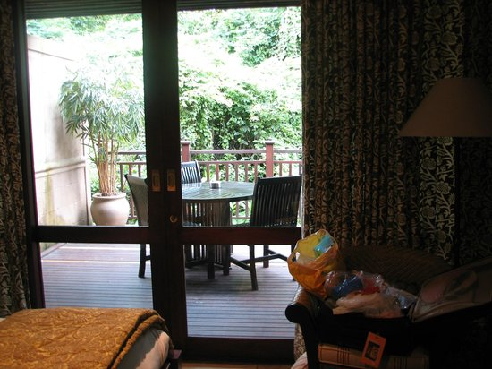 Forest Suites Hotel Picture