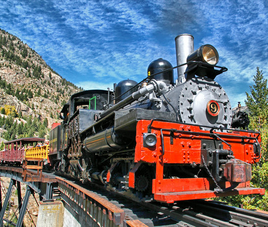 Georgetown loop railroad coupon code 2018